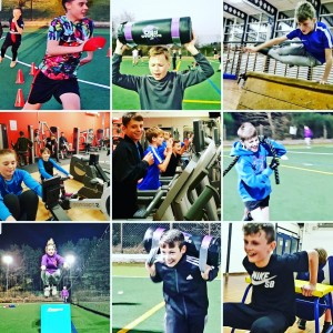 berkshire strength academy; elite training berkshire; academy football; athlete development